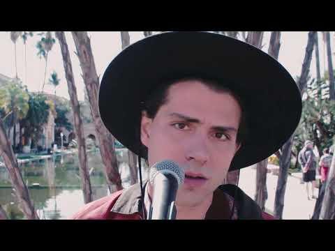 Nathan Olesen - River (Leon Bridges)
