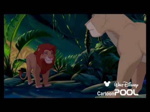Disneys Der König der Löwen - Kann es wirklich Liebe sein?