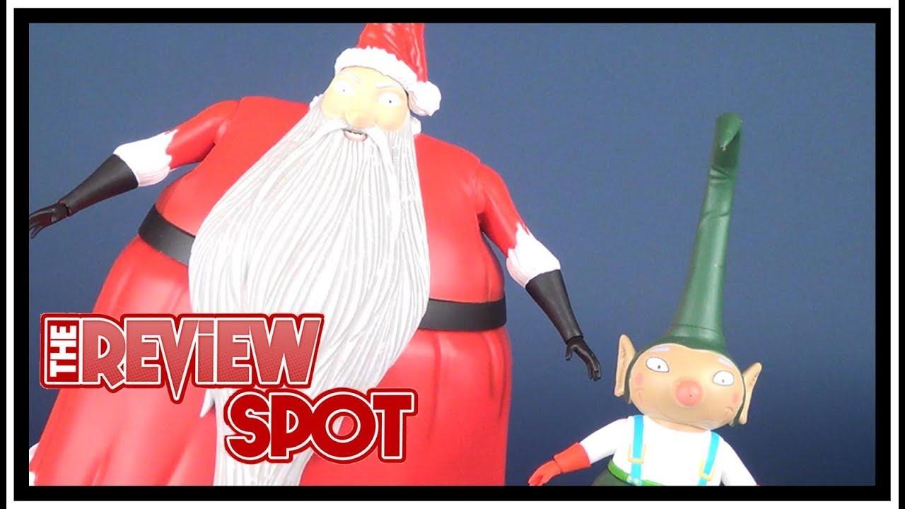 Christmas Spot 2017 | Diamond Select A Nightmare Before Christmas ...