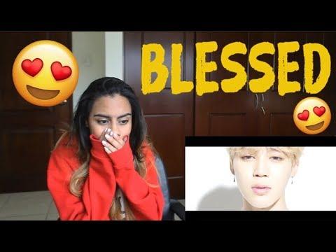 BTS - LOVE YOURSELF | Serendipity Comeback Trailer - (REACTION)