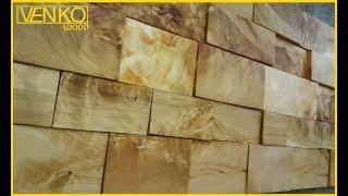 Wood as Marble. Panel from wood   Дерево как мрамор. Панно из дерева