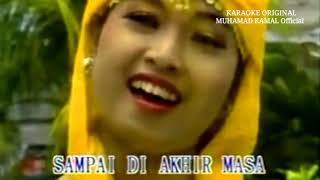 Nasida ria - Kota santri (Karaoke original)