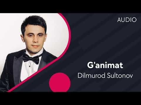 Dilmurod Sultonov - G'animat