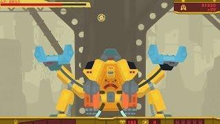 A Little Taste of PixelJunk Shooter Ultimate