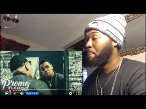 Kevin Gates - Eminem (Marshall Mathers) - REACTION