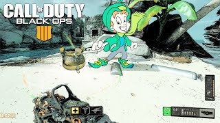 STOCKPILE IS TOO EASY | CALL OF DUTY BLACK OPS 4 (4K UHD 2080 TI)