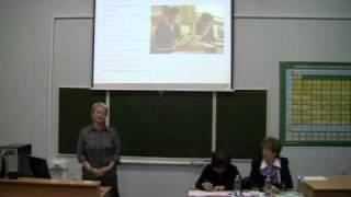 Максаева Л. Е. Деятельностный подход