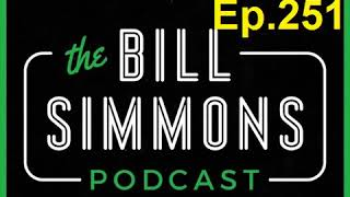 The Bill Simmons Podcast - Kevin Durant IV: Ask Kevin Anything Part 1 (Ep. 251)
