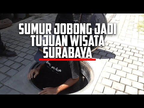 Sumur Jobong Kerajaan Majapahit Jadi Tujuan Wisata Surabaya #3