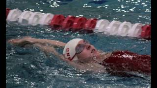 2017 SUNYACs — Friday Sessions SUNY Cortland Swimming & Diving
