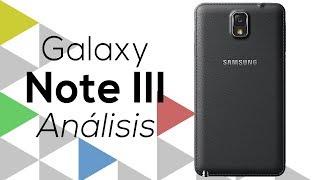 [Análisis] Samsung Galaxy Note 3 (en español) - Argentina