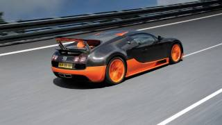 Bugatti Veyron 16.4 Super Sports Car 2011 Videos