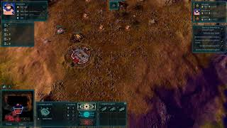 Ashes of the Singularity: Escalation Deneb walkthrough Imminent Crisis campaign