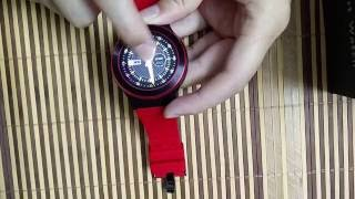 S99 android 5.0 Smart Watch, Heart rate 3G WCDMA Bluetooth 4.0 HD camera smartwatch unboxing