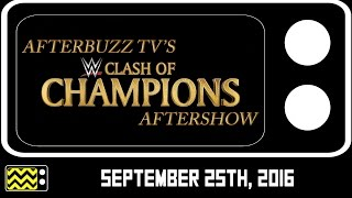 Download Mp4 Video:  WWE Clash Of Champions Review & After Show | AfterBuzz TV
