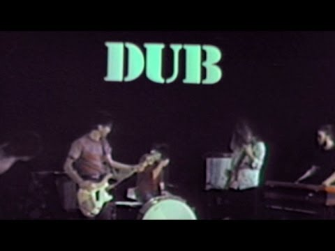 """Dub Thompson - """"Dograces"""" (Official Video)"""