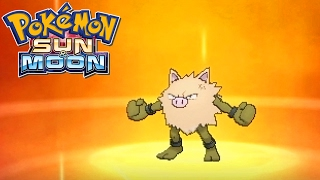 SHINY PRIMEAPE EVOLUTION + AN ULTRA BEAST!?!?! [Ep. 19] | Pokémon Sun And Moon