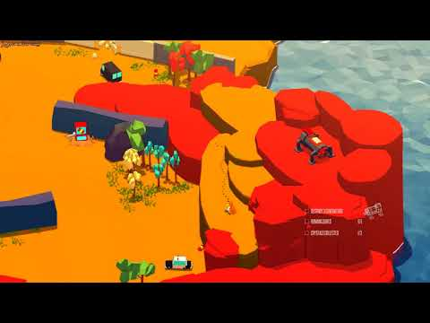Mugsters gameplay - GogetaSuperx |