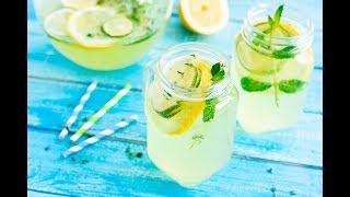 Best Homemade Thyme Lemonade