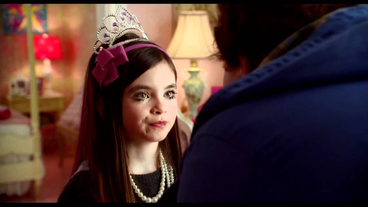 Download The Sitter: Do You Like To Smell Pretty?
