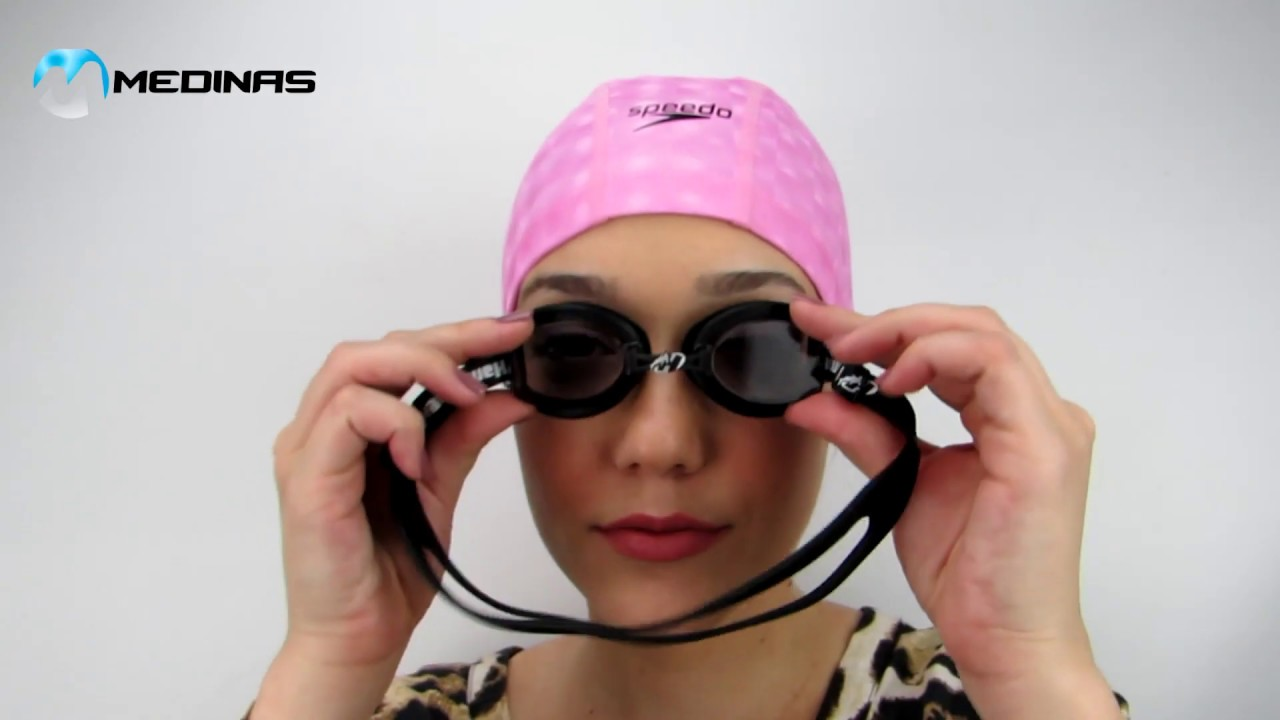 951a42a8f Como escolher um óculos de natação - Medinas