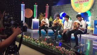 Ông Bà Anh Cover By Team Guitar AK52 THPT Ba Đình - Cuộc Thi Âm Vang Xứ Thanh