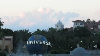 Celebrating Universal Orlando