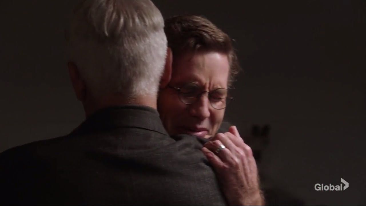 Download NCIS 18X07: Gibbs and Jimmy talk about Breena
