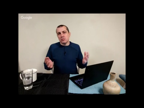 MOOC 10, 7th Live Session with Andreas Antonopoulos - Altern