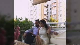Cansu Tosun Nişanlısı Erkan Kolçak Köstendil ile Bebek'te göründü!