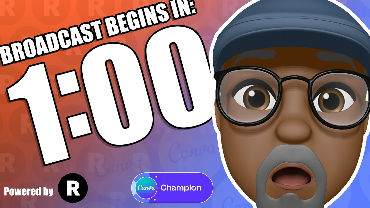 Download How to build quick and easy countdown timers with Canva   Restream Studio