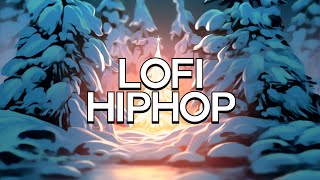 christmas lofi hiphop & chillhop radio ❄️ beats to chill/drink hot cocoa to ☕️
