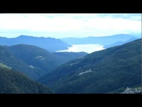 Tronzano, Lago Maggiore, Ticino, Switzerland, Europe