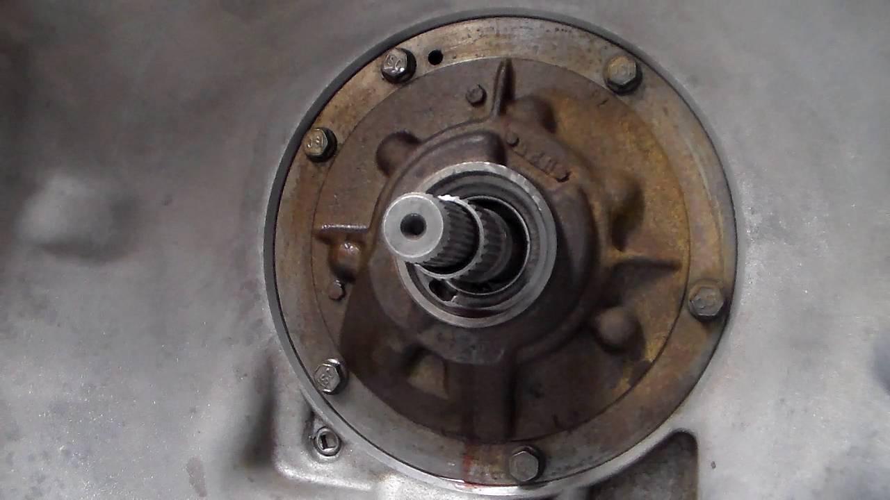 904 Dodge Transmission Front Pump Seal