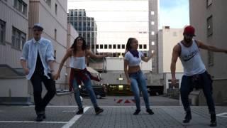 "Olatunji - BAM BAM by Jouana ""Nana"" Wehbi 2014 [""2013 Trinidad Soca""] (dance version)"