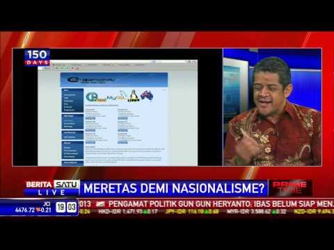 DIALOG: Meretas Demi Nasionalisme?