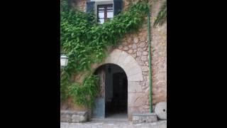 Yoga Retreats with Jen Weller _ Mallorca, Spain.m4v