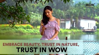 Embrace beauty with WOW Skin Science
