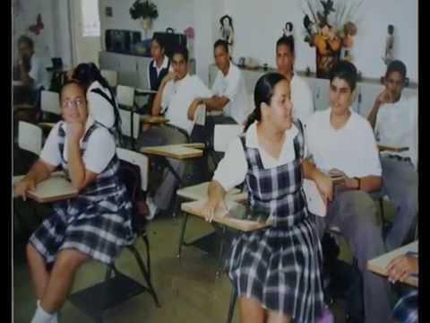 Clase 2005 Dr Maximo Donoso Sanchez Puerto Rico Part 1