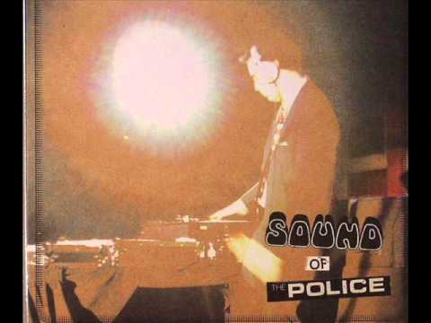 Cut Chemist - Sound Of The Police Track 2 (Complete)
