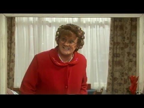Mrs Brown Tests Grandad's Memory - Mrs Brown's Boys - Series 3 Episode 3 - BBC One