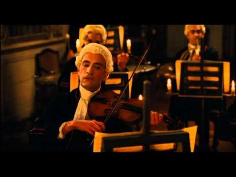 Mozarts Sister trailer - NZ