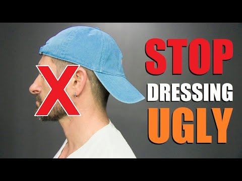 8-ugly-things-attractive-men-never-wear!