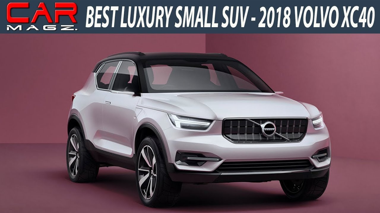 2018 volvo xc40 usa specs price and release date youtube. Black Bedroom Furniture Sets. Home Design Ideas
