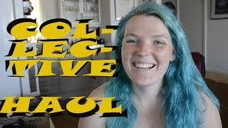 Collective Haul | Clothing & Home Goods ++
