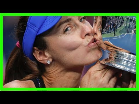Martina hingis retires again, this time for real