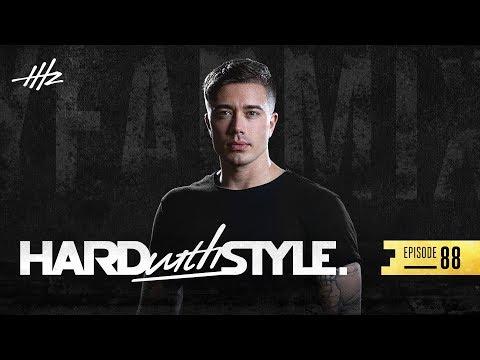 Headhunterz - HARD With STYLE Episode 88 - Yearmix 2019