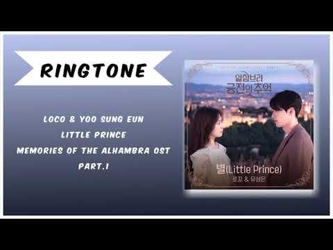 OST RINGTONE (DRAMA / KDRAMA)