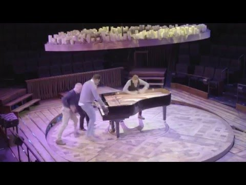 The Piano Guys - What Makes You Beautiful - Hale Centre Theatre