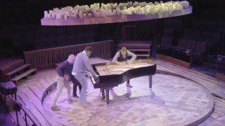 The Piano Guys What Makes You Beautiful Hale Centre Theatre